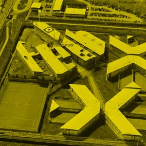 Projet à la Maison d'arrêt de Corbas